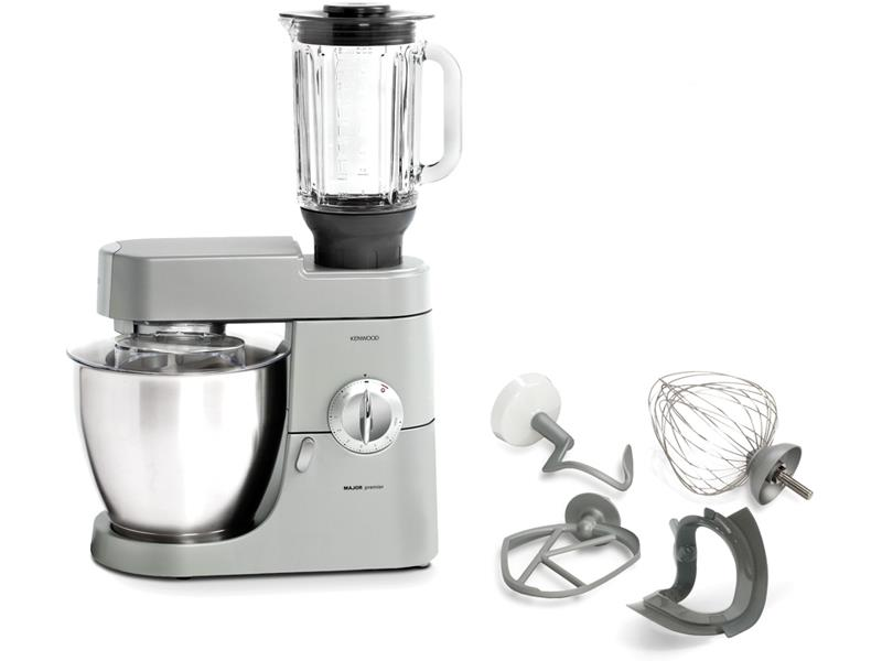 Selecting the Right Stand Mixer