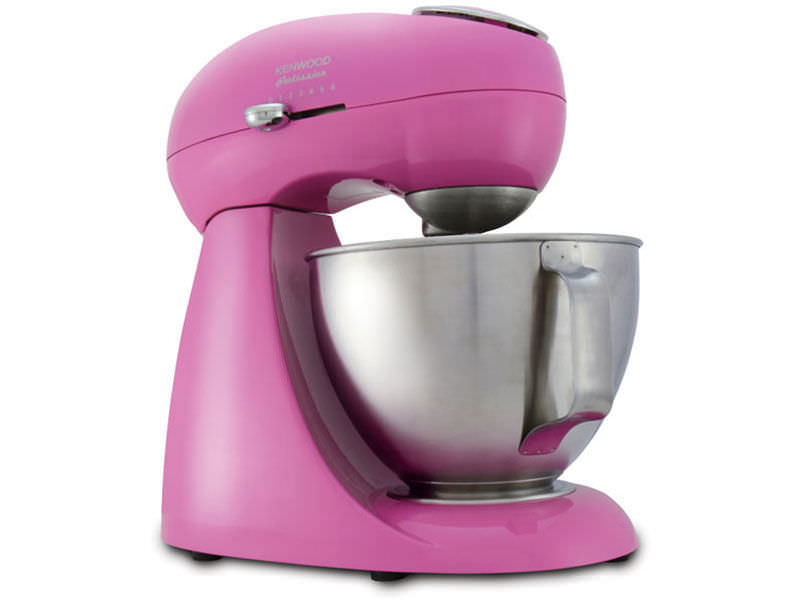 Eight Things you Wouldn't Ever Have Thought you Could Do with a Stand Mixer