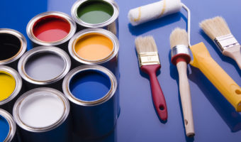 Starting a Successful Painting Business